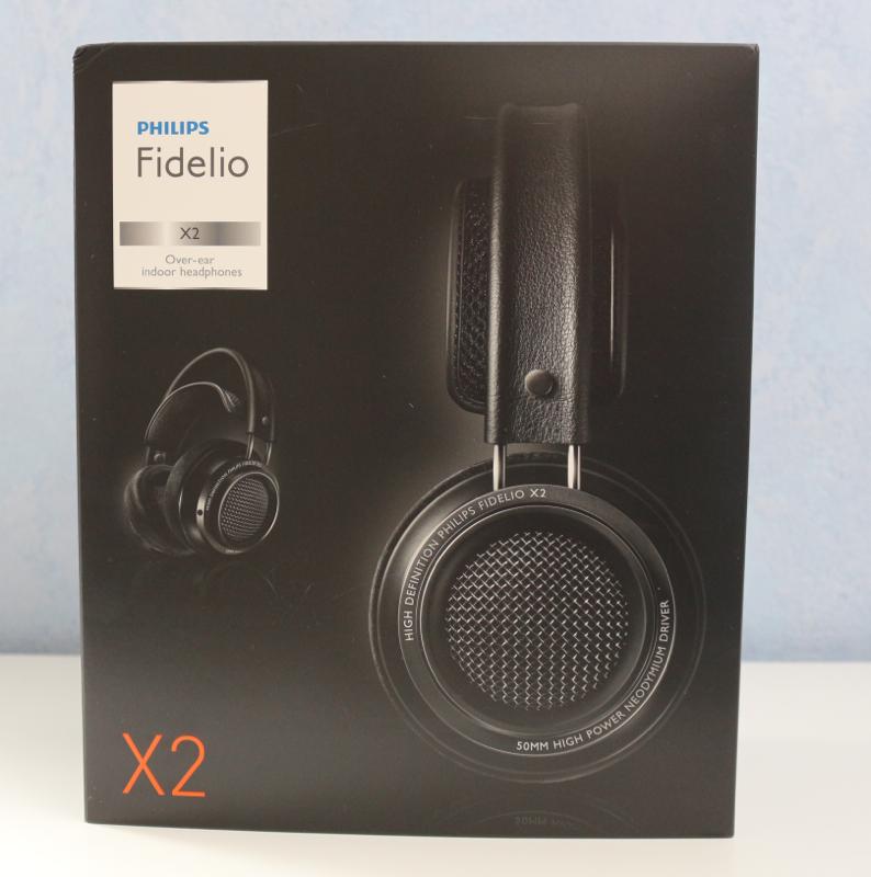Philips Fidelio X2 | Bewertung