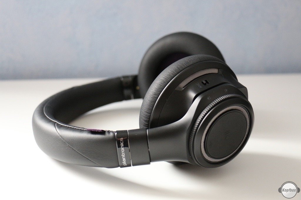 Plantronics Backbeat Pro | Bewertung