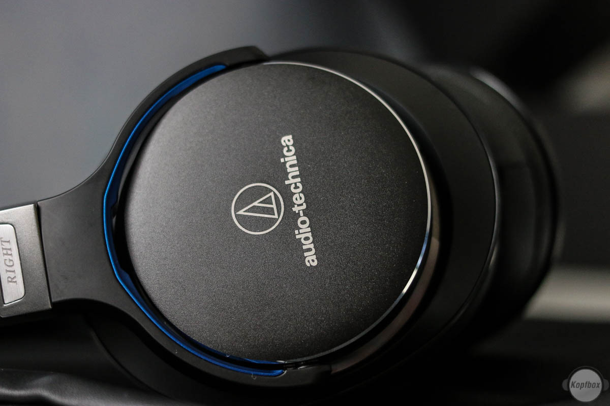 audio technica MSR7-5
