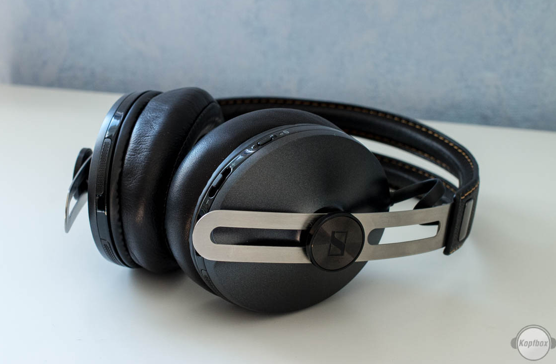Sennheiser Momentum Wireless(Over Ear) | Bewertung
