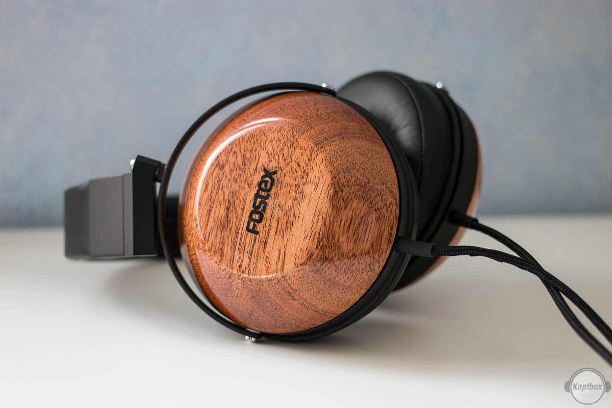 Massdrop x Fostex TH-X00 | Bewertung