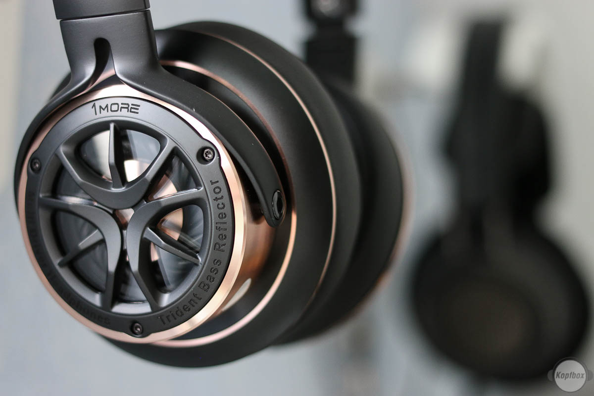 1MORE Triple Driver Over Ear H1707 | Bewertung