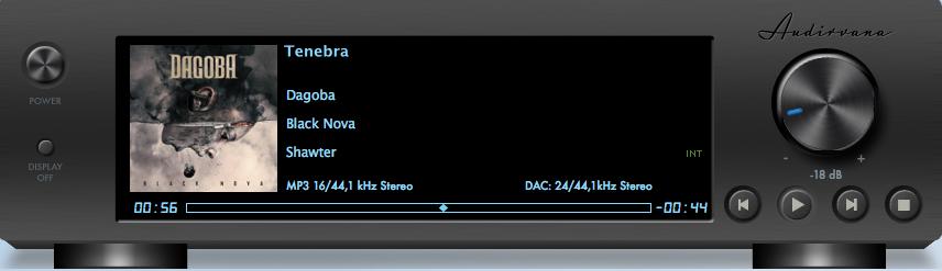 Audirvana   HiRes Audioplayer für den Mac › Kopfbox de