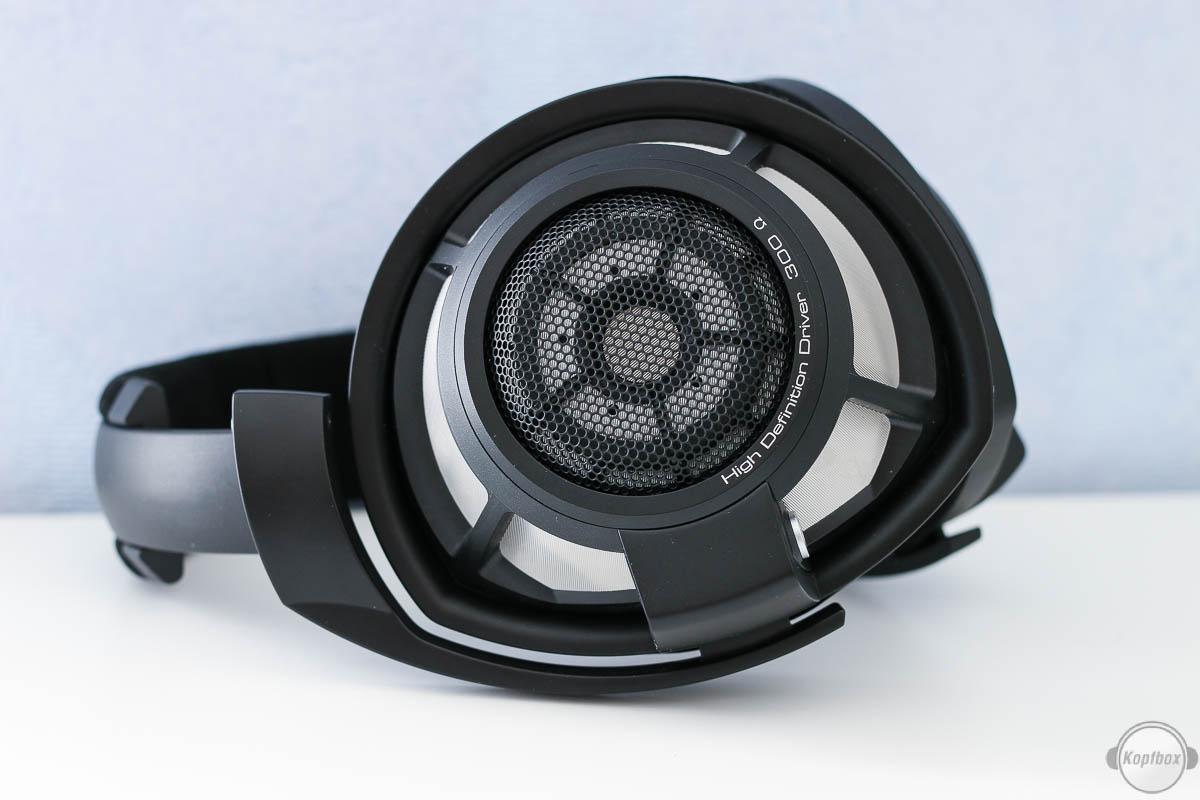 Sennheiser HD800S | Bewertung