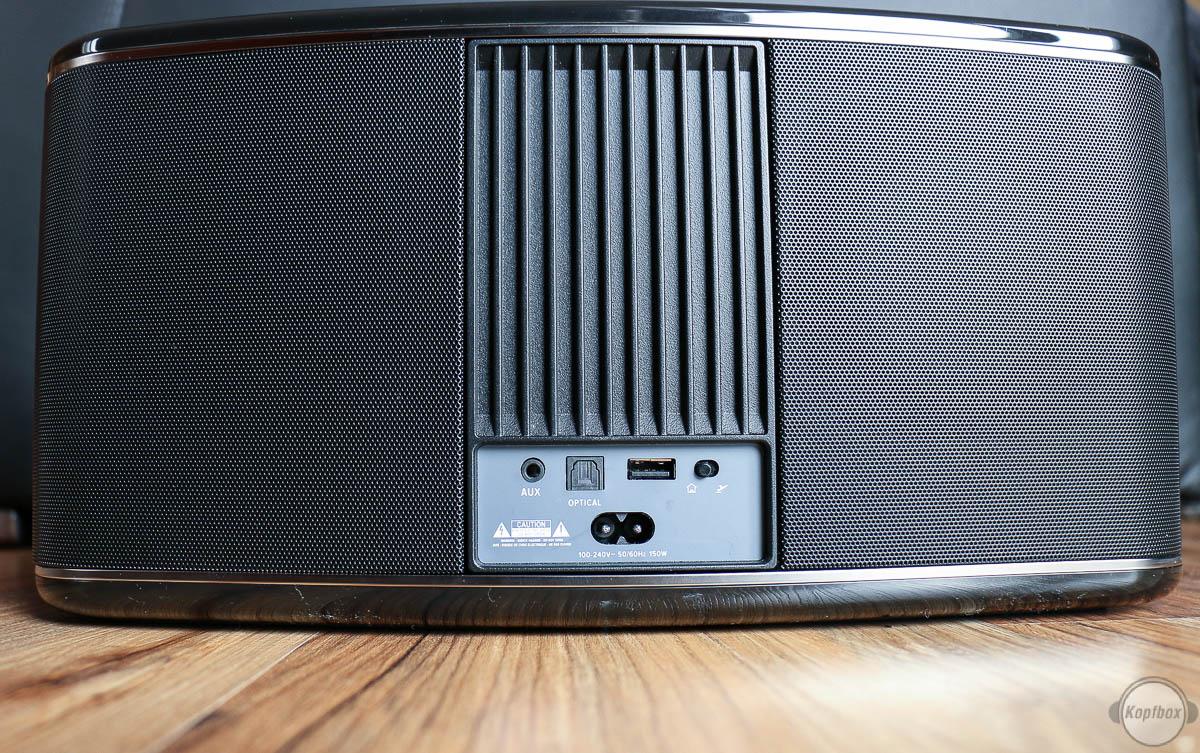 Riva Wand Serie - Multiroom Speaker im Kopfbox Test › Kopfbox.de c5504d5d643bf